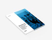 Jahresbericht Konzeptwerk Neue Ökonomie e.V. - 2015