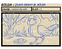 Çılgın Orman 8.Bölüm