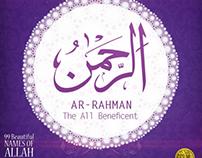 Names of ALLAH (SWT) Al hidayah