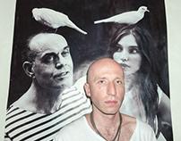 Kharkiv-based artists for interviews in YourArt