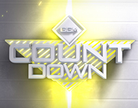 GGM Countdown Title Sequence & Bumpers