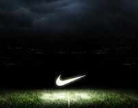 Nike Elite 51 Storyboard