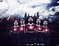 "New Wallpaper For ""Players Al-Ahly"""