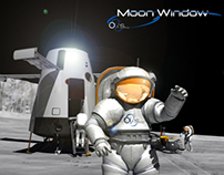 "XLDron ""Moon Window"""