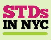 STD Infographics