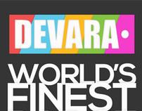 2013 Devara Cover Ideas