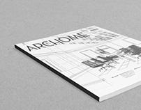 Archome - Magazine