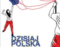 Dzisiaj Polska