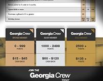 Georgia Crew