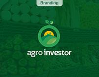 Agro Investor Branding