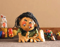 Claymation Project