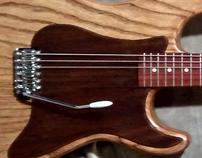Åcoustron Electric Guitar