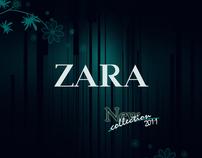 Zara Booklet