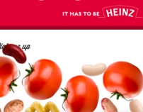 Heinz UK careers website