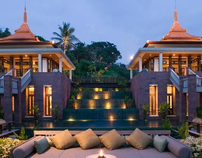 Five of the Best Honeymoon Hotels in Thailand