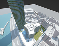 Millbank Tower - RT model for public consultation