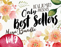 Only Best Sellers – Mega Bundle! vol.9