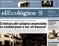 El ECOLOGICO