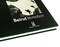 Beirut in motion