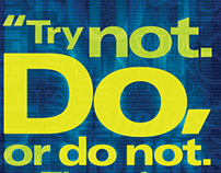 Enrollment Service Student Poster 2010