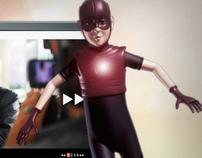 Reel 2012 Genes Interactive