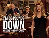 Jenny Craig Website (jennycraig.com)