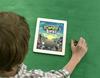 APPGEAR Commercial: ZombieBurbz