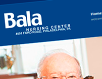 Bala Nursing and Rehabilitation Center