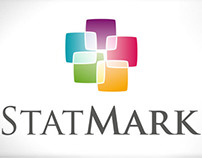 Rediseño logotipal: Statmark