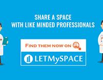 LetMySpace