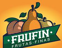 Frufin Logotipo