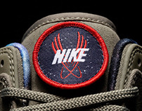 Nike Sportswear Galaxy Collection