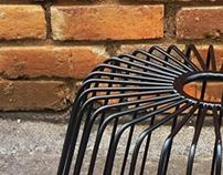 revo stool