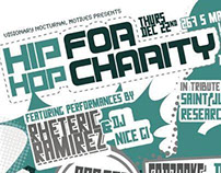 HIP HOP FOR CHARITY