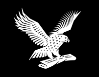 A new eagle for The Independent