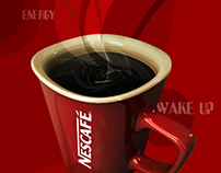Nescafe Posters