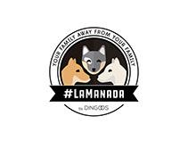 #LaManada