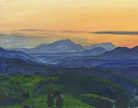 Six impressions of Romania