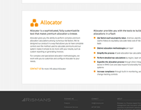 Rismans Website