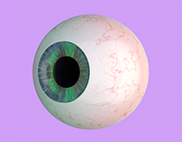 Zoião | Big Eye 3D