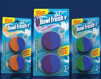 Bowlfresh Pastillas para inodoros