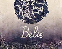 BELIS : A Compendium of Indonesian Mythical Creatures