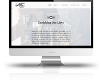 Amana Arts Guild Website