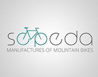 Sepeda logo