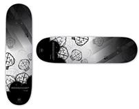 Custom Skate Decks