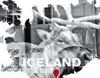 Iceland, devilish heaven
