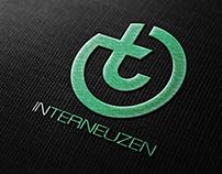 Logo interneuzen