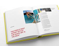 SICK: The Art of Skateboard Design