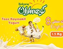 Yogurt box