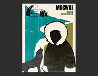 Mogwai | Tour Admat